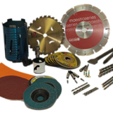 Drilling, Cutting & Driving Tools