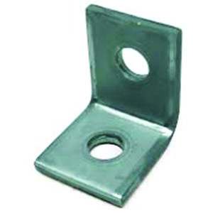 90 Degree Channel Angle Brackets