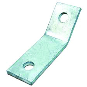 Angled Channel Brackets