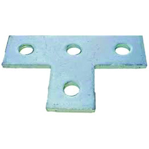 Channel T Brackets