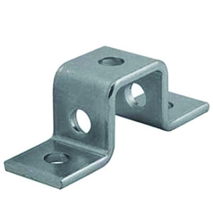 Channel U-Shaped Brackets