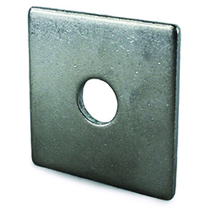 Stainless Channel Flat Plate Washers
