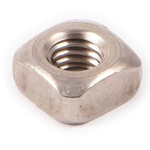 A2 Stainless Square Nuts