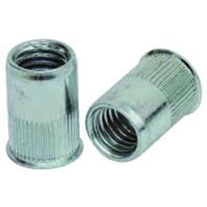 Stainless Rivet Nuts
