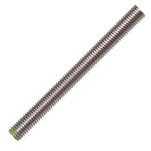 A4 316 Stainless Studding