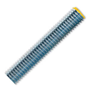 Galvanised 8.8 Grade HT Studding
