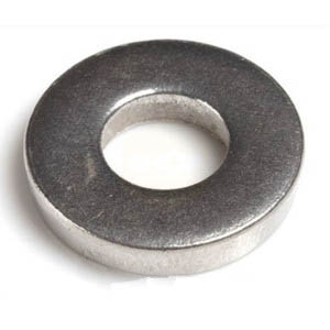 BZP Extra Heavy Duty Flat Washers to DIN7349