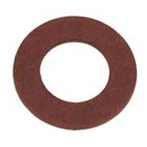 Red Fibre Sealing Washers
