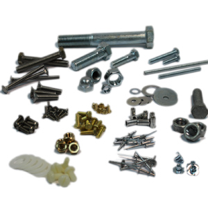 Fasteners - Bolts, Nuts