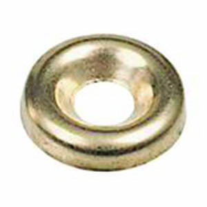 Electro Brass Surface Screw Cups