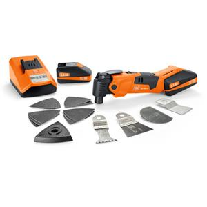 Cordless Multi Cutters / Saws