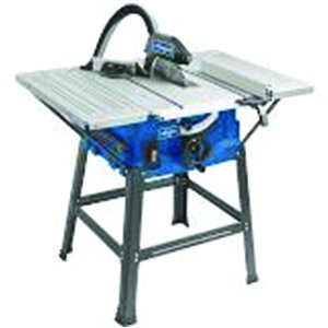 Table & Bench Saws