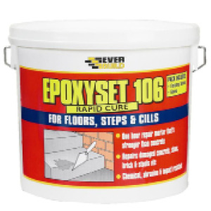 Rapid Set Epoxy Repair Mortar