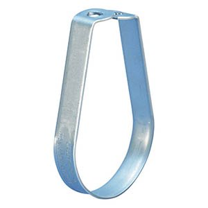 Fillbow Strap Hanger - Zinc Plated