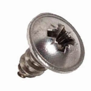 Stainless Steel Flange Hd Self Tapping Screws