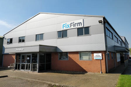 FixFirm About Us